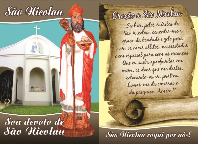 ba0970374 Prefeitura Municipal de São Nicolau - RS - Primeira Querência do Rio ...